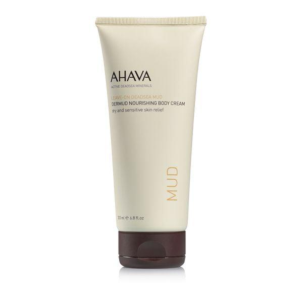 Crema de corp Dermud, Ahava, 200 ml