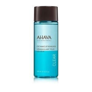 Demachiant pentru ochi Ahava, 125 ml