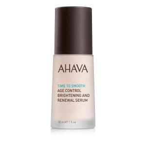 Serum de noapte contra petelor de pigmentare Ahava, 30 ml