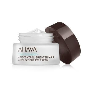 Crema de ochi antirid si anti-oboseala Ahava, 15 ml