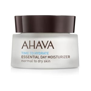 Crema hidratanta de zi pentru ten normal sau uscat Ahava, 50 ml