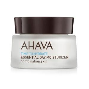 Crema hidratanta de zi pentru ten mixt Ahava, 50 ml