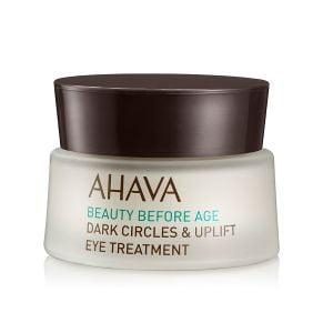 Crema tratament pentru ochi Beauty Before Age Ahava, 15 ml
