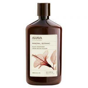 Crema de dus cu Hibiscus si Smochin Ahava, 500 ml
