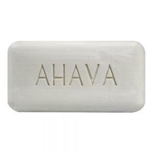 Sapun purifiant cu namol Ahava, 100gr