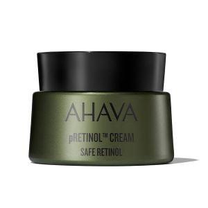 Crema de fata cu retinol Safe Retinol Ahava, 50 ml