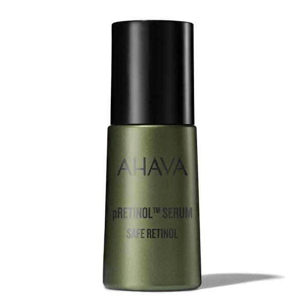 Serum cu retinol Safe Retinol Ahava, 30 ml